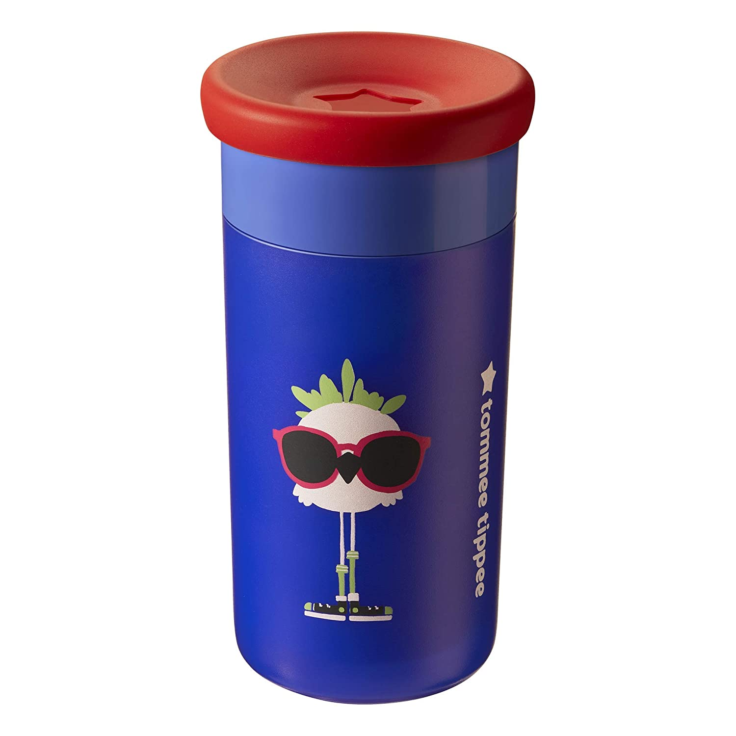 Tommee Tippee sippee Cup 12m+ Bleu Crocodile