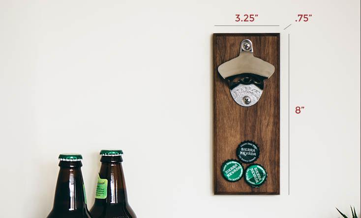 Porter Bottle Opener | Shop | DropCatch