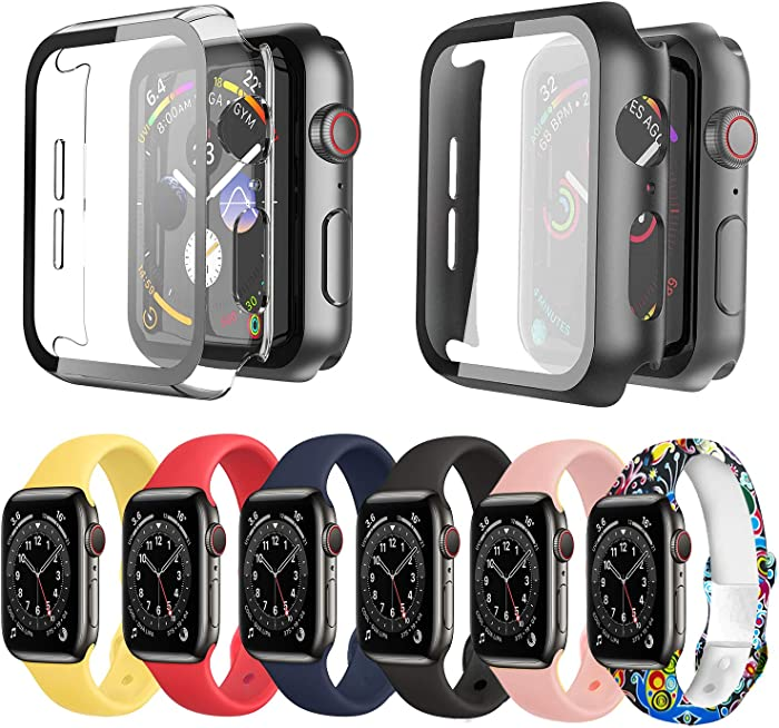 Top 10 44 Mm Apple Watch Band With Protector