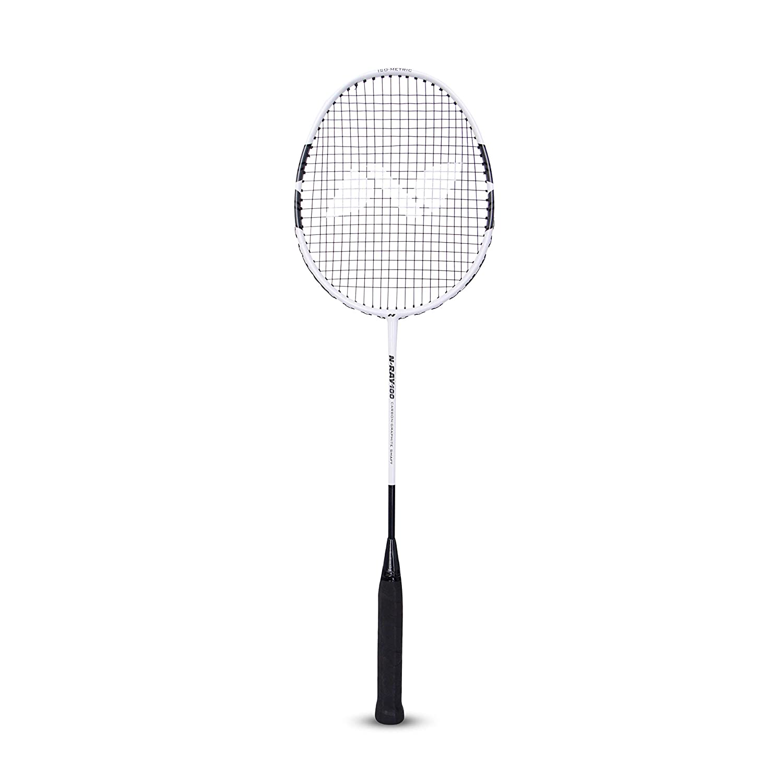 5. Nivia N-Ray 100 Badminton Racquet