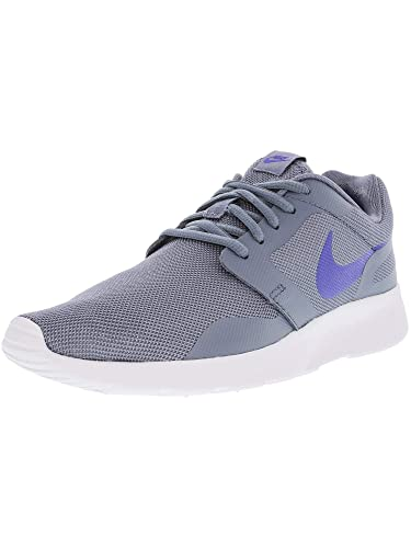 Nike Women s Kaishi Ns Dark Sky Blue Persian Violet Ankle-High Running Shoe  - cf351f82a