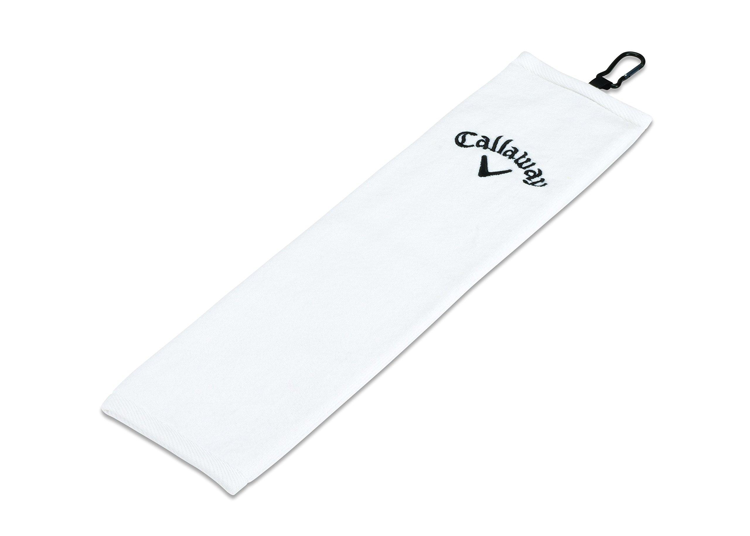 Callaway Tri-Fold Towel by Callaway