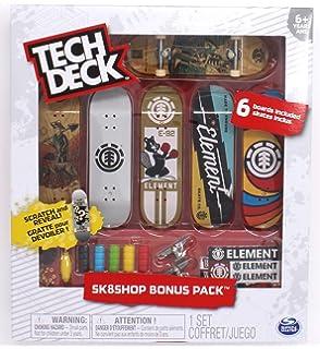 Mini Fingerboards Primitive Skateboarding Rare Series 10 Wade Desarmo Silver Foil Owl Complete Deck