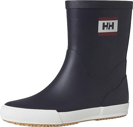 Helly Hansen W NORDVIK 2, Botas de Moda Mujer, 597 Marina, 36 EU