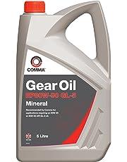Comma EP809005L 5L GL5 Gear Oil