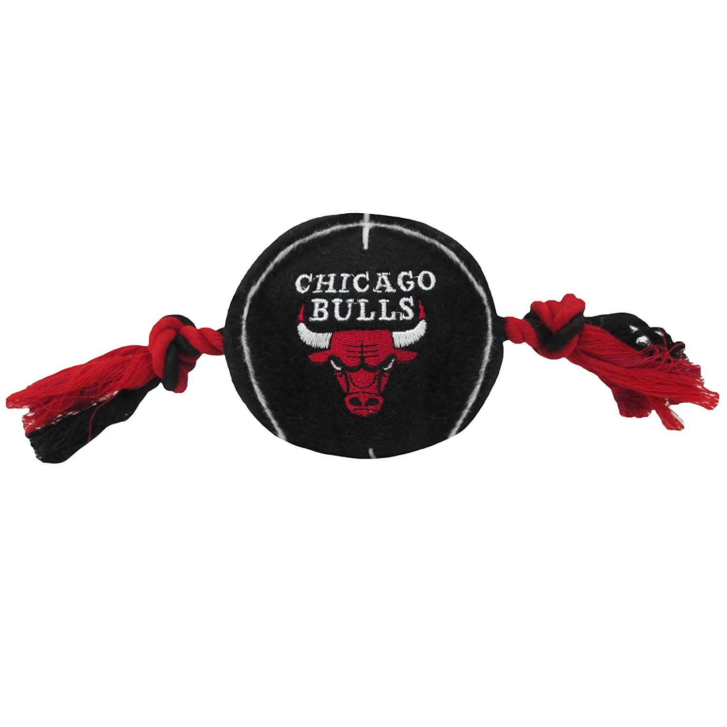 70%OFF Pets First Chicago Bulls Basketball Toy