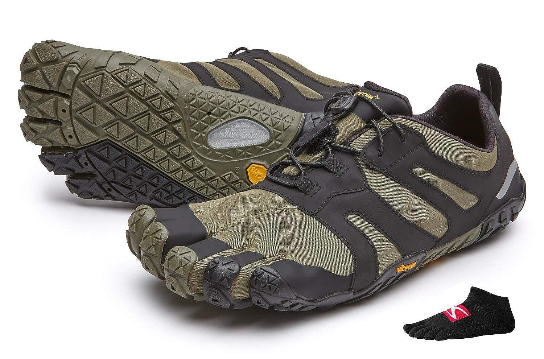 Vibram FiveFingers V-Trail 2.0 Men  Zehensocke, B07PNCLQDW Sport- & & & Outdoorschuhe Stimmt bd7bce