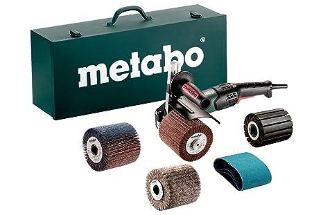 Amazon.com: Metabo 602259620 SE17-200 RT - Máquina de quemar ...