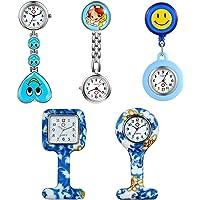Reloj de Pulsera para Enfermera Lancardo, Reloj