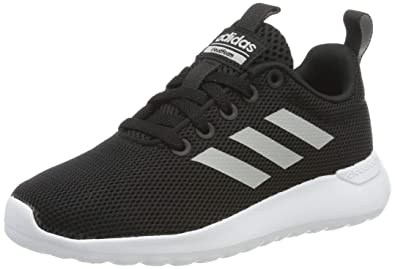 Amazon.com | adidas Lite Racer CLN Kids Boys Sports Trainer ...