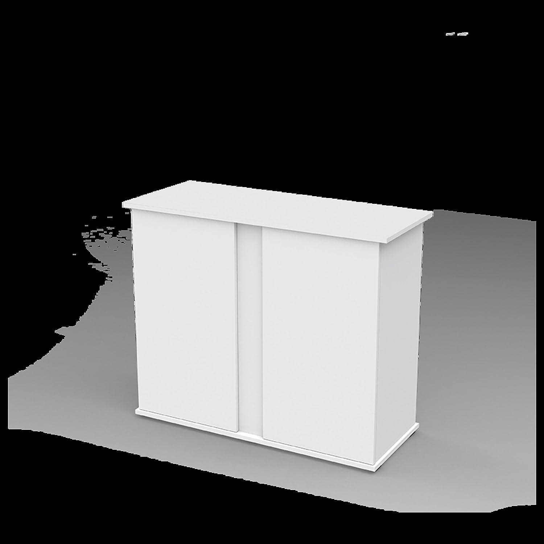 CIANO Aquarium Emotions Pro Meuble pour Aquariophilie Blanc 60 CIA057028