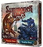 Summoner Wars Phoenix Elves Tundra Orcs Starter Set
