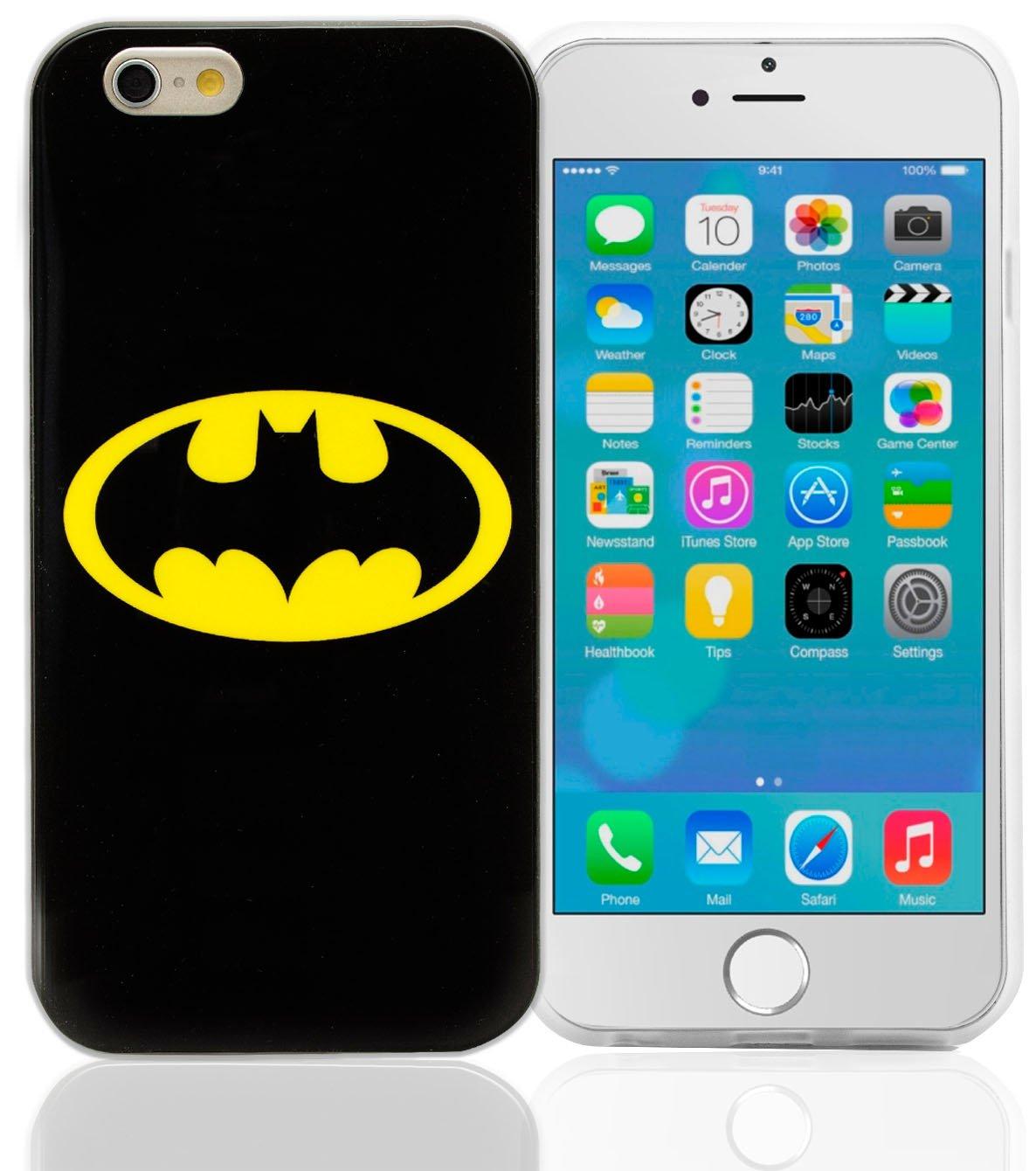 custodia iphone 8 batman
