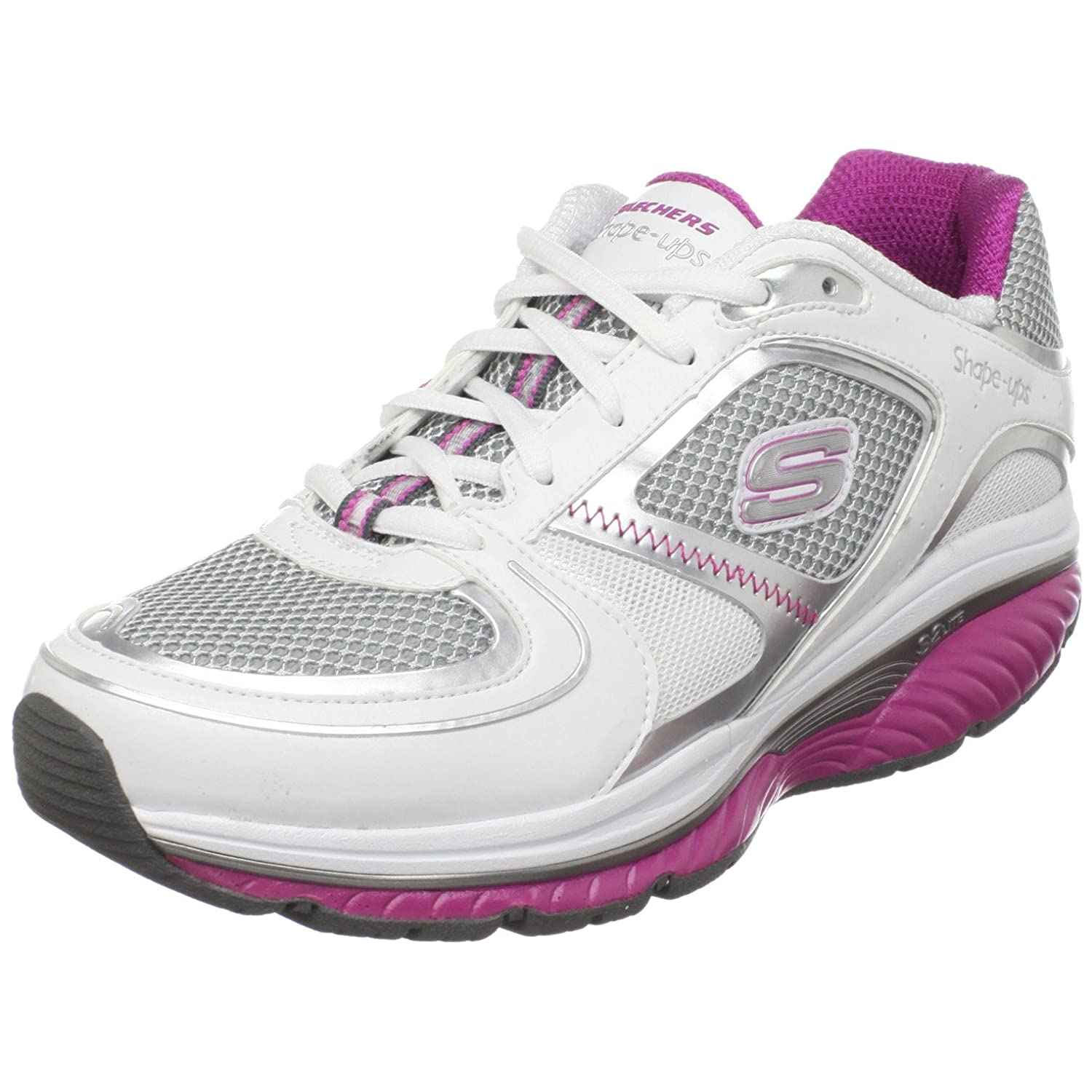 Skechers Womens Shape UPS S2 Lite 12381 Walking SNEAKERS