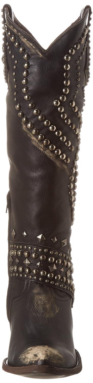 Old Gringo Women's Belinda US|Black/Beige Boot B00I8YVWL6 9 B(M) US|Black/Beige Belinda cc15bb