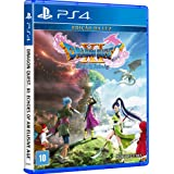Dragon Quest XI Echoes of an Elusive Age - PlayStation 4