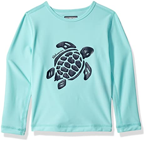 175217a585e65 Vilebrequin - T-Shirt Anti-UV Enfant Manches Longues Uni  Amazon.fr   Vêtements et accessoires