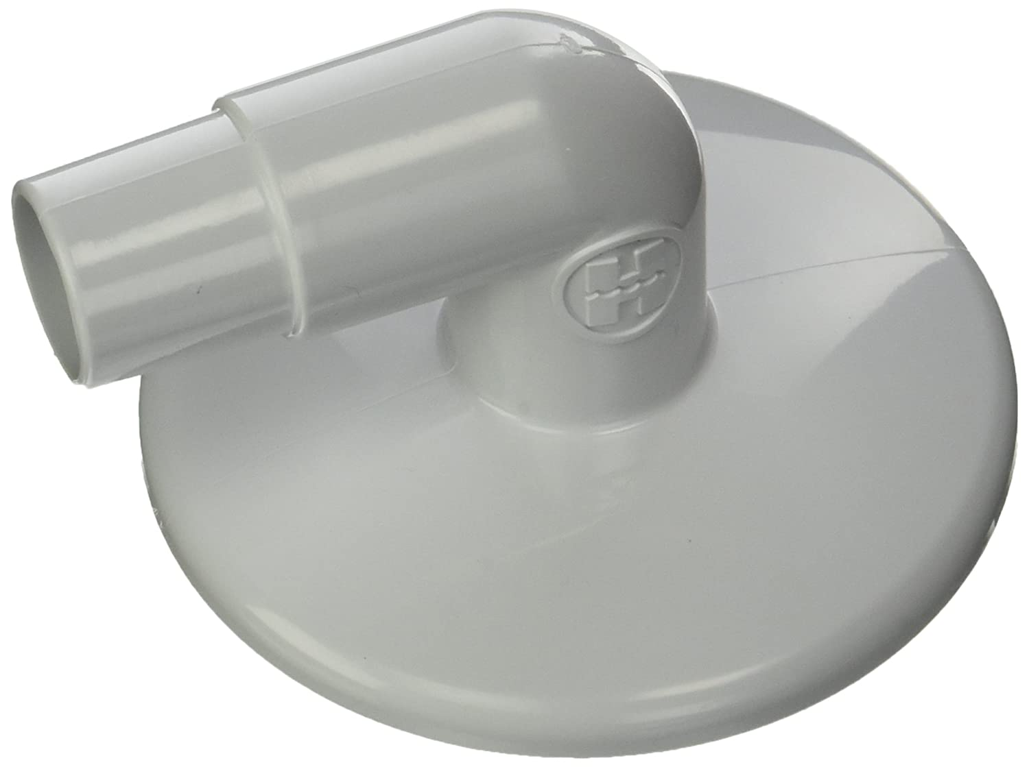 Hayward SP1094D Above-Ground Skim Vac Plate with Hose Elbow Replacement Skimmer Hayward - Distribution