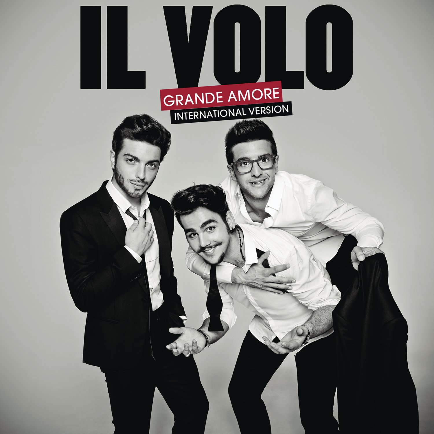 Grande amore by Sony Music