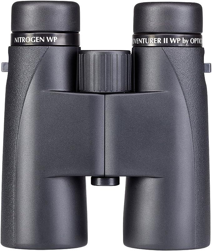 Opticron 30742 Adventurer Ii Wp 10x42 Fernglas Schwarz