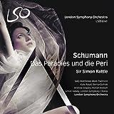 Schumann: Das Paradies und die Peri (2 SACD+ Audio Blu-Ray)