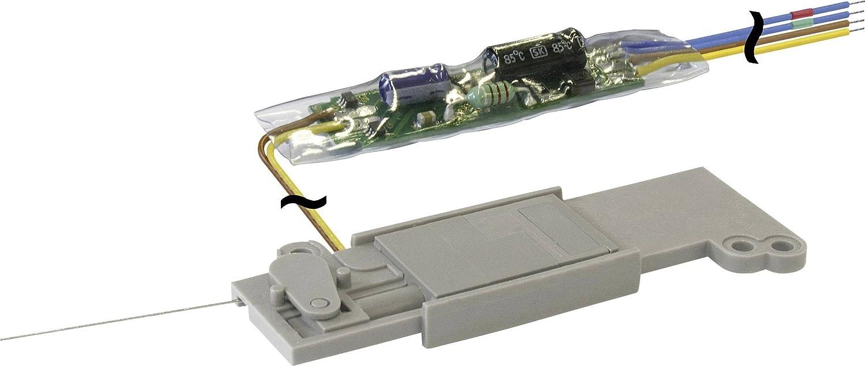 Viessmann 4559/H0/Moto el/éctrico Suave accionamiento para ROCO geoline Suave Veh/ículo
