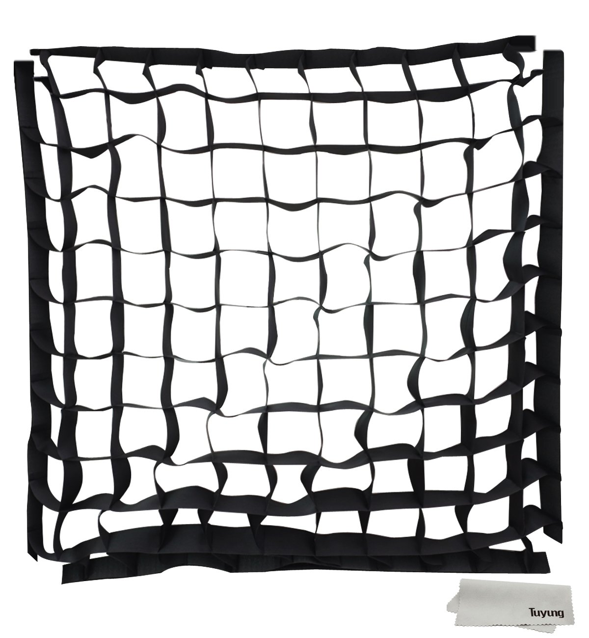 Godox Honeycomb Eggcrate soft Grid for 24' 60x60cm Softbox (Only 60x60cm Grid) COMINU050622