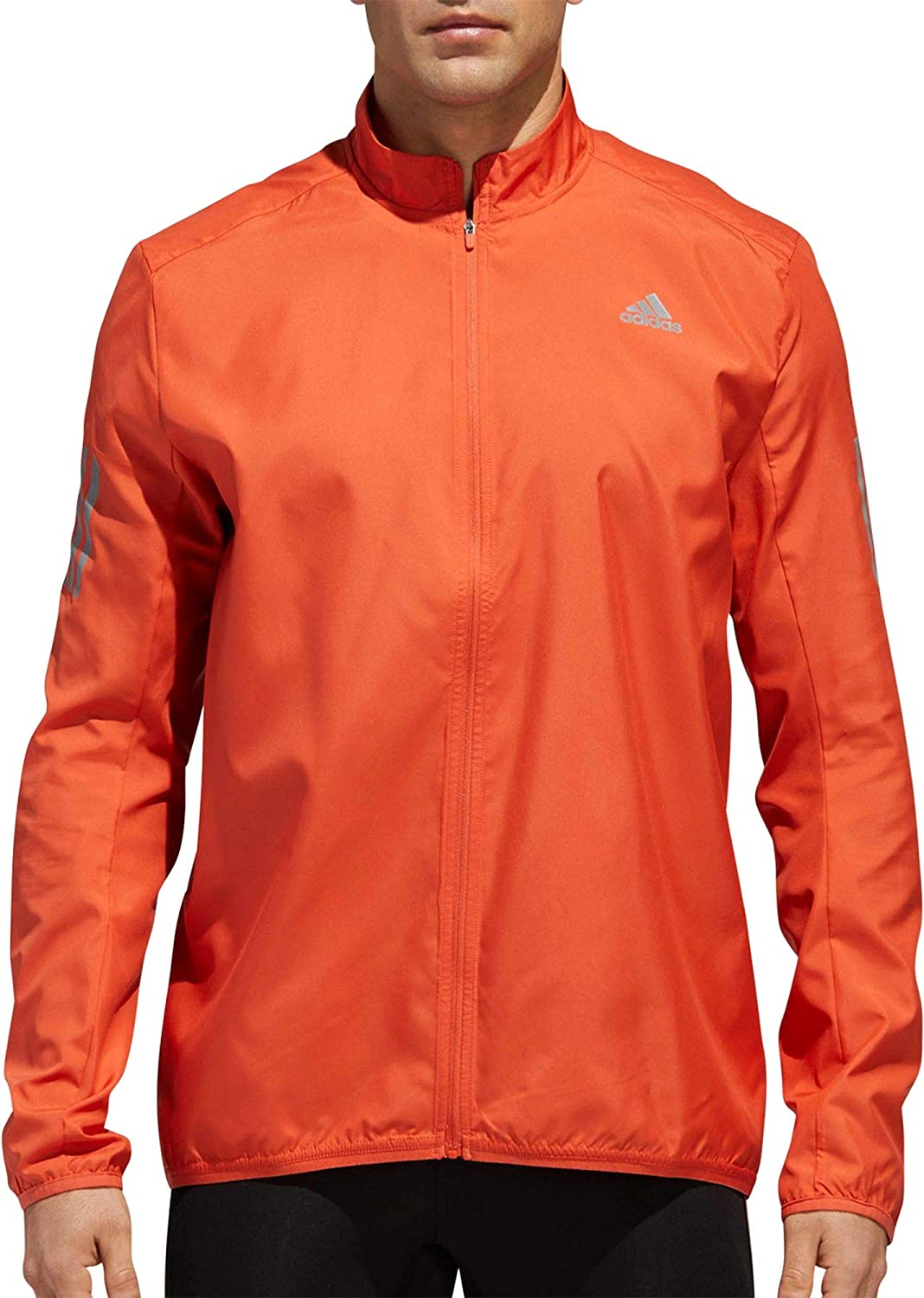 so cheap buy sale 100% high quality adidas Running Response Wind Jacket Raw Amber X-Large CY5774 ...