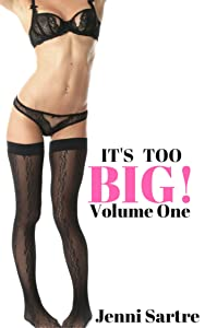 It's TOO BIG Volume One