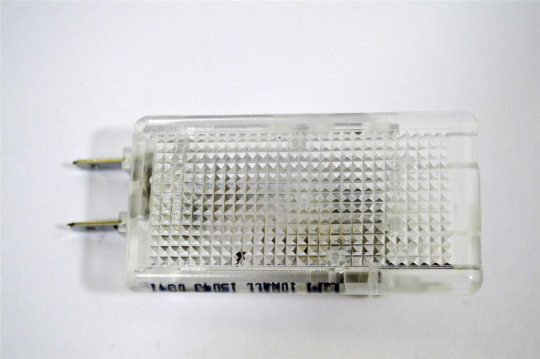 Signum /& Tigra A Interrupteur Gant Boite Lampe 90306633 Neuf Opel Meriva A