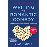Writing The Romantic Comedy, 20th Anniversary Expanded