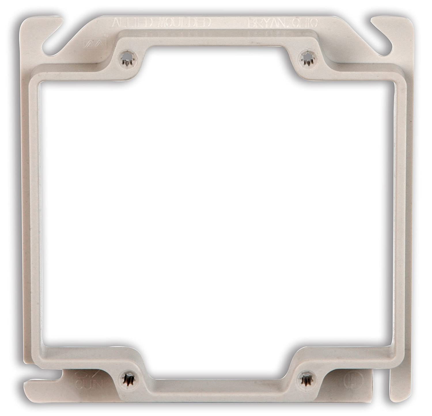 Allied Moulded H9346= Plaster Rings and Covers