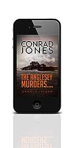 Conrad Jones