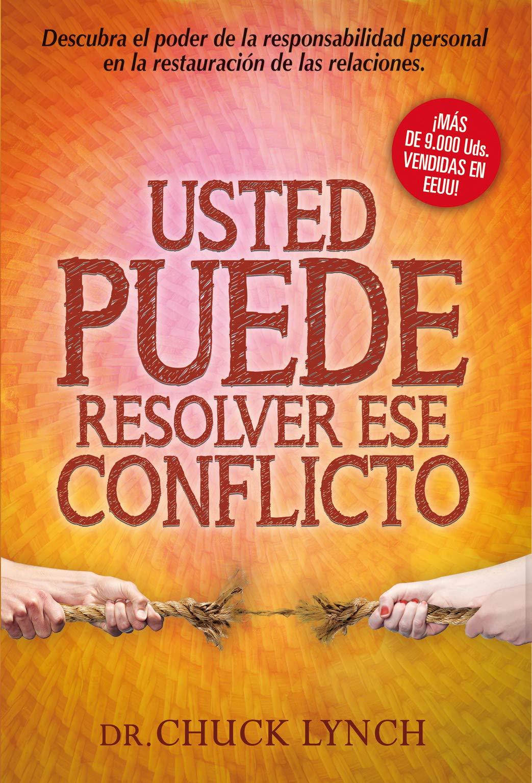 USTED PUEDE RESOLVER ESE CONFLICTO: Amazon.es: LYNCH, CHUCK ...