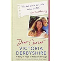 Dear Cancer: A diary of hope to help you through