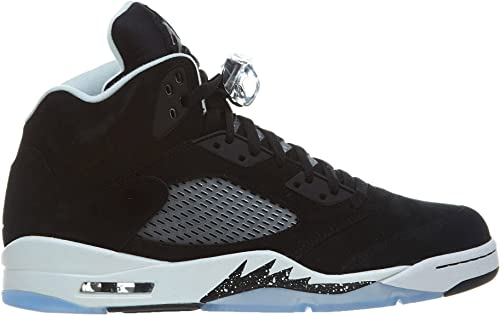 nike air jordan retro homme noire couleur,Nike AIR Jordan 5