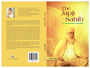Japji Sahib: An Interpretation in Humility