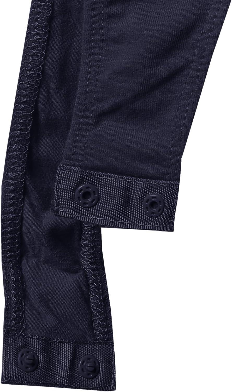 Classic Solid Sleeveless V-Neck Bodysuit Eclipse L