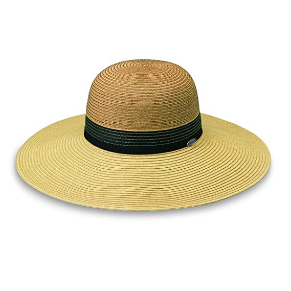5a603958a1e Womens Wallaroo UV St Tropez Sun Hat - UPF50+ Sun Protection (Adjustable    Packable)