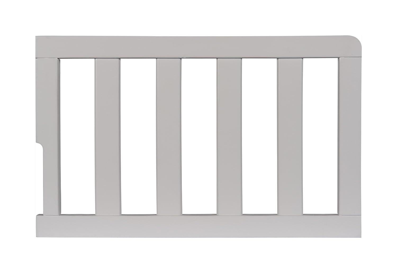 Delta Children Toddler Guardrail, White 0081-100