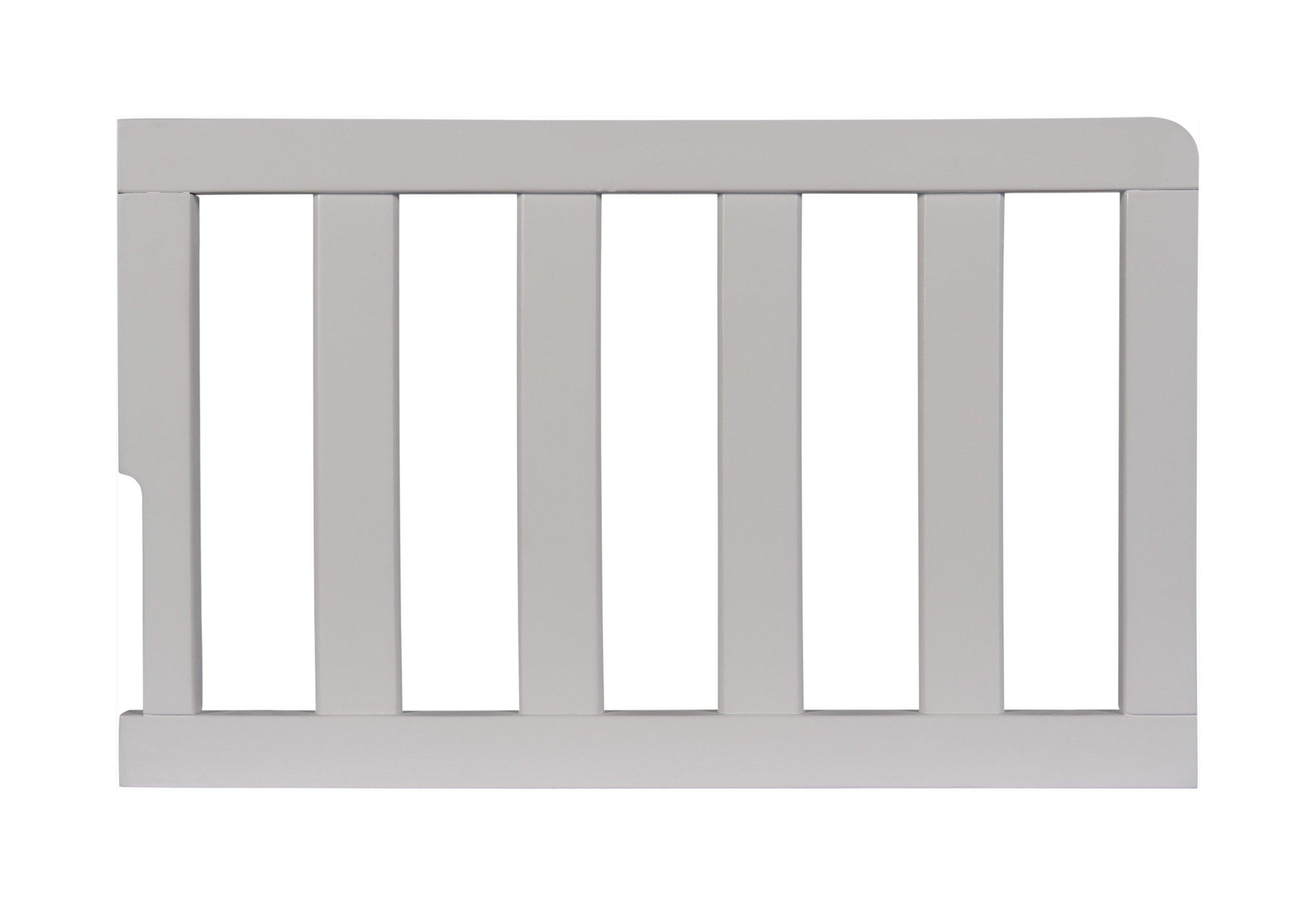 Delta Children Toddler Guardrail, White by Delta Children