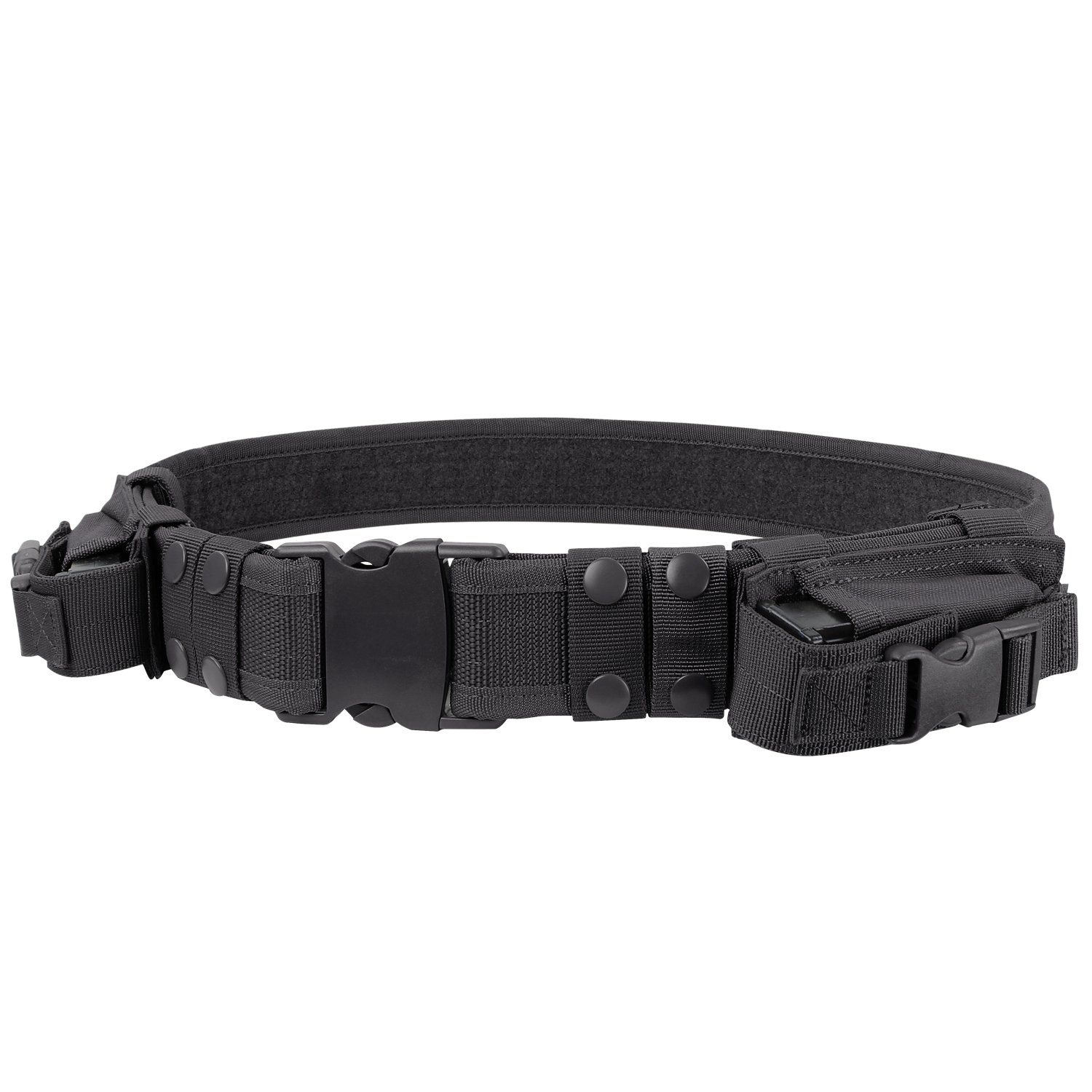 Best Tactical Belts For The Practical Prepper | Backdoor