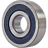 6303-2RS Bearing 17x47x14 Sealed Ball Bearings