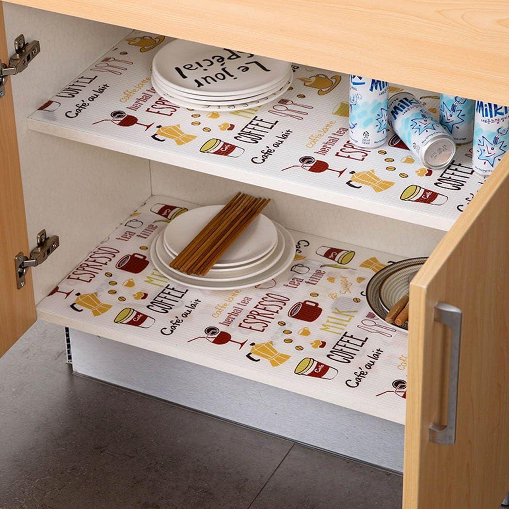 Liner Kitchen Cabinets