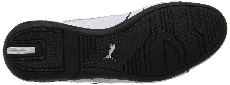 Puma Bmw Ms Nyter 2 Velcro Scarpe Blu VtYKm