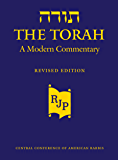 The Torah: A Modern Commentary: Revised Edition