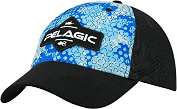 da732e3610cd1 Amazon.com  Pelagic  Headwear