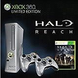 Xbox 360 Halo Reach Limited Edition