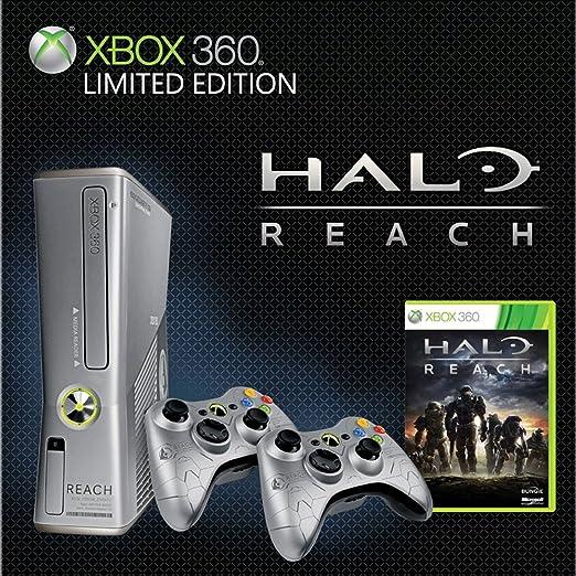 di matchmaking en Halo Reach