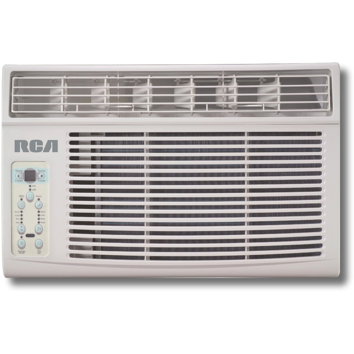 RCA Silent Window Air Conditioner